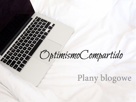 Plany blogowe