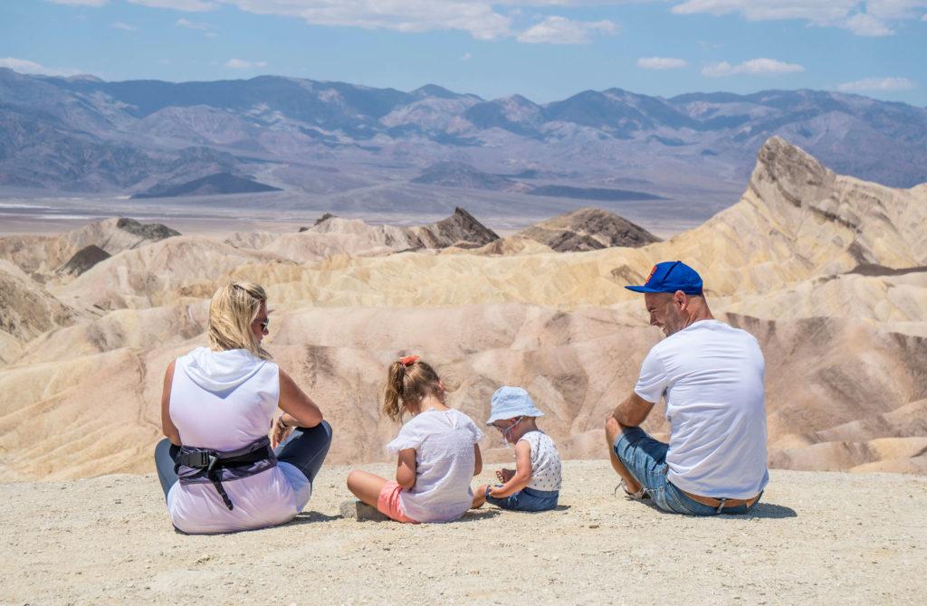Death Valley MolaViajar