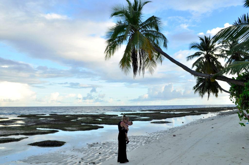 Malediwy Edyta Zając