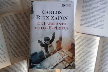 Carlos Ruiz Zafón – Cmentarz Zapomnianych Książek