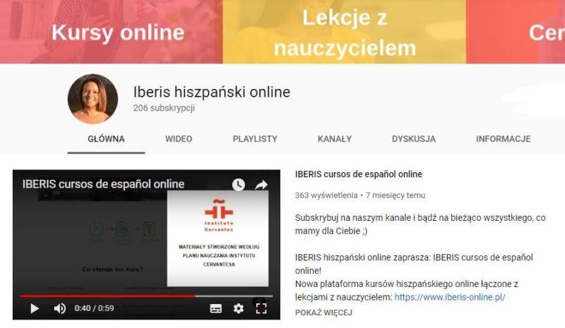 iberis online