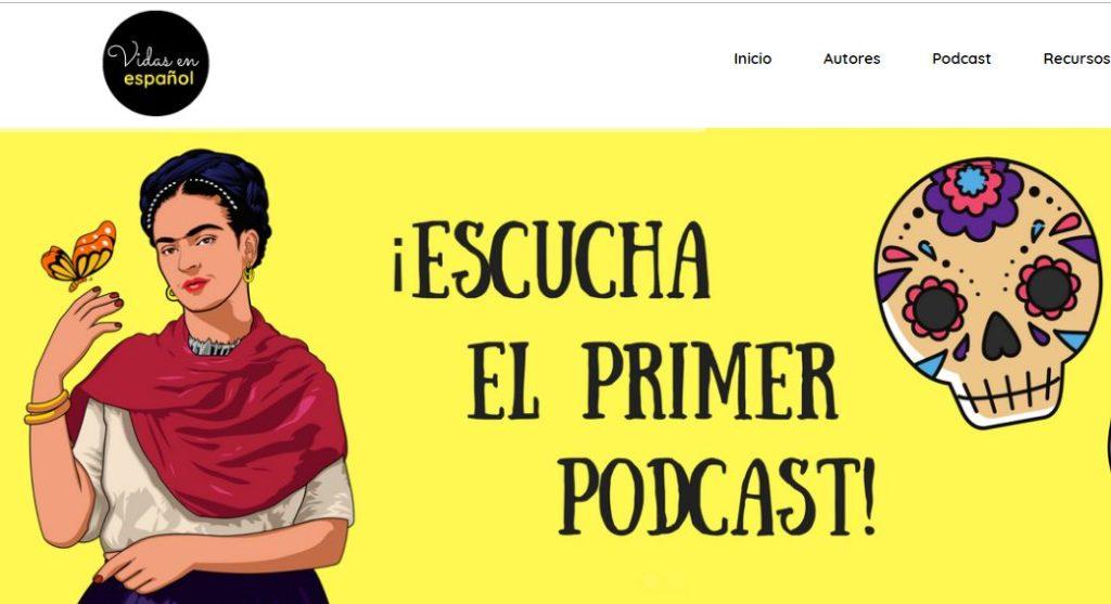 vidas en espanol