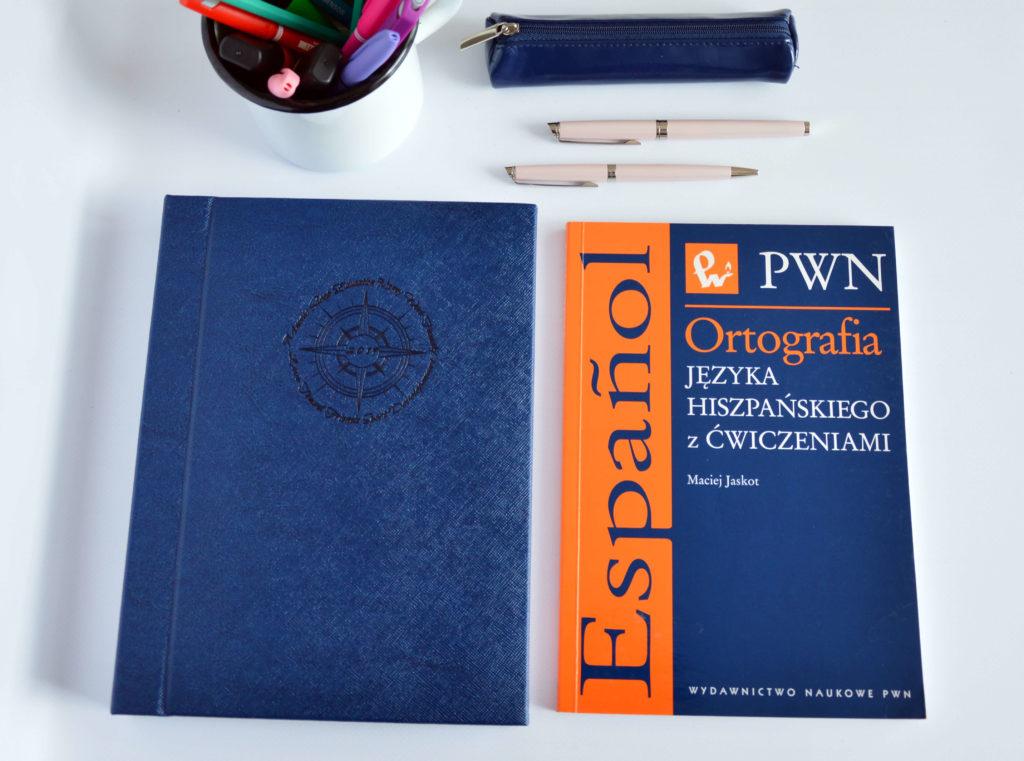 Ortografia języka hiszpańskiego