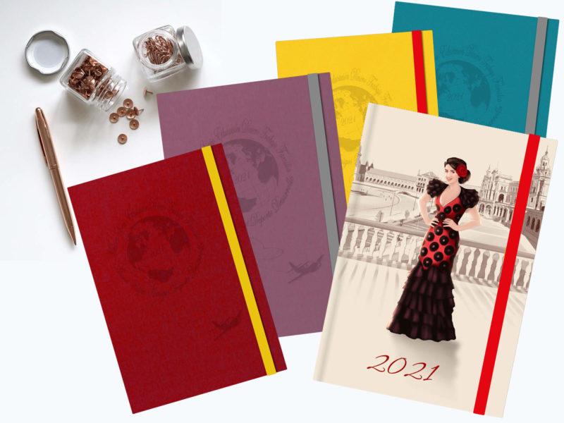 kalendarz hiszpański