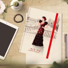 kalendarz flamenco