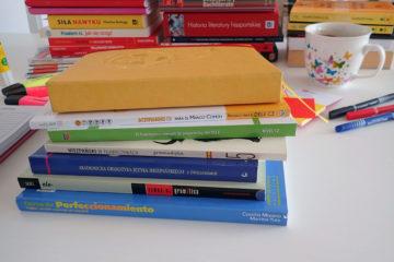 książki dele